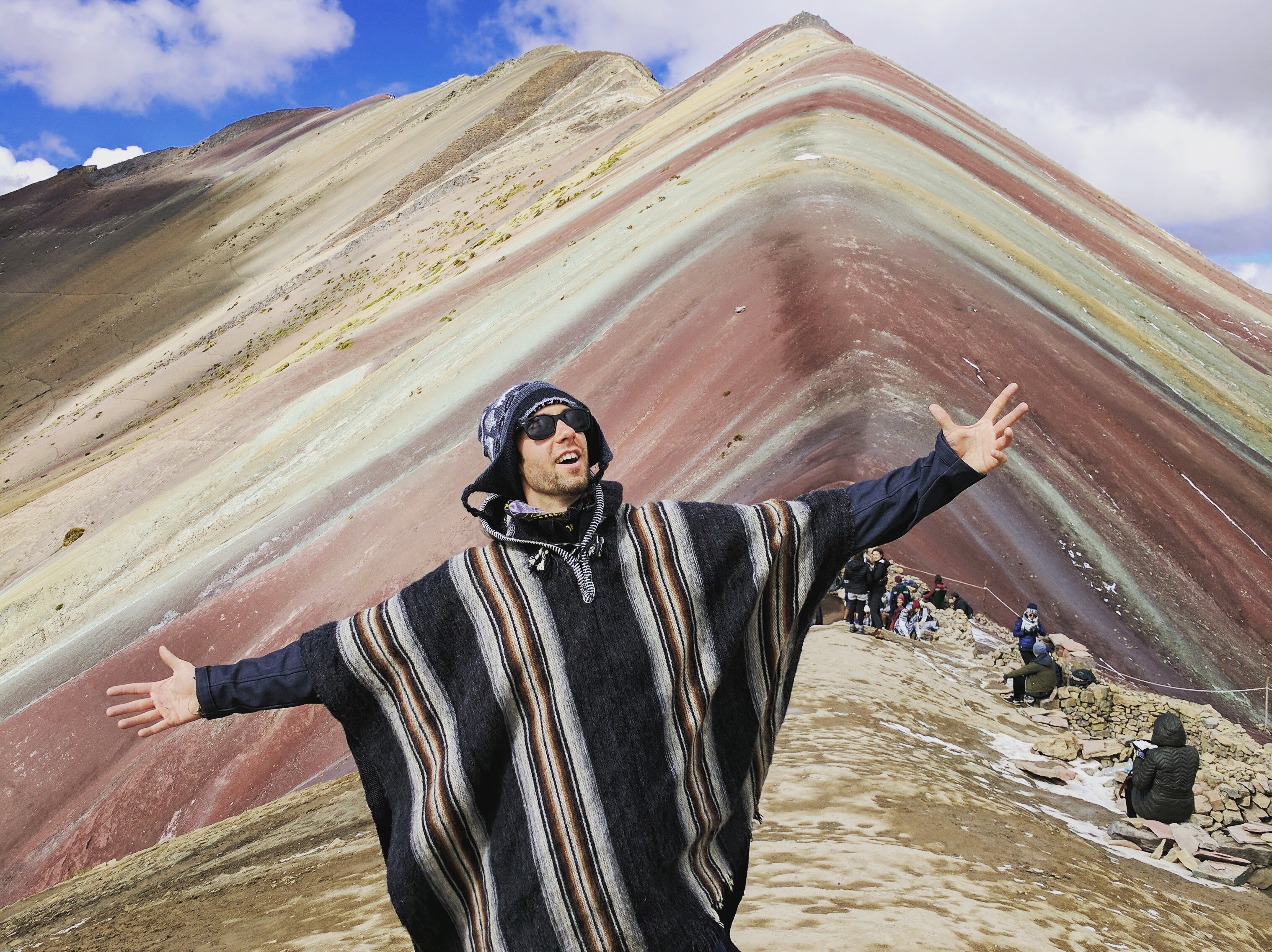 Brandon Provo Rainbow Mountain
